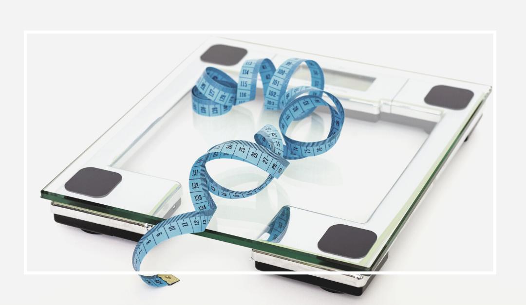 Cómo quitarme los kilos de más